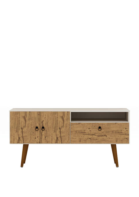 Manhattan Comfort 53.94 Inch Tribeca TV Stand