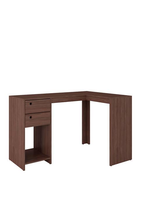 Palermo Classic L Desk