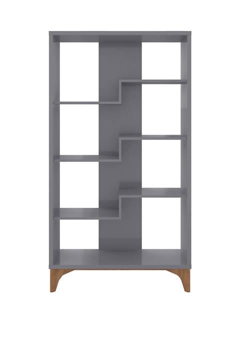 Manhattan Comfort Gowanus Bookcase
