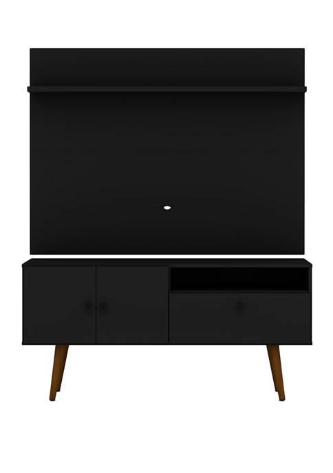 Manhattan Comfort 53.94 Inch Tribeca TV Stand and