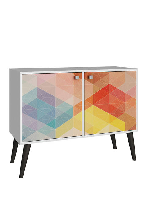 2.0 Avesta Double Side Table