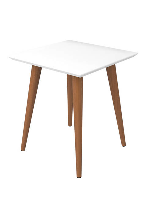 19.68 Inch Utopia High Square End Table