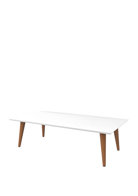 11.81 Inch Utopia High Rectangle Coffee Table