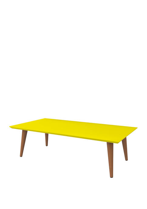 11.8 Inch Utopia High Rectangle Coffee Table