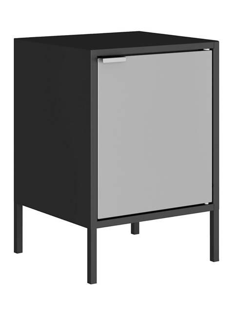 Manhattan Comfort Smart Accent End Table