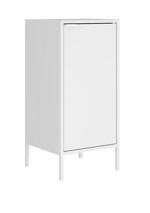 29.92 Inch Smart Double High Accent End Table