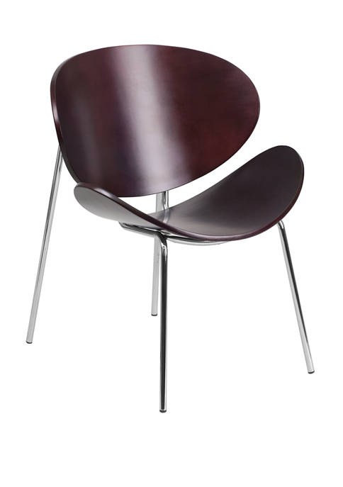 Flash Furniture Bentwood Leisure Side Reception Chair