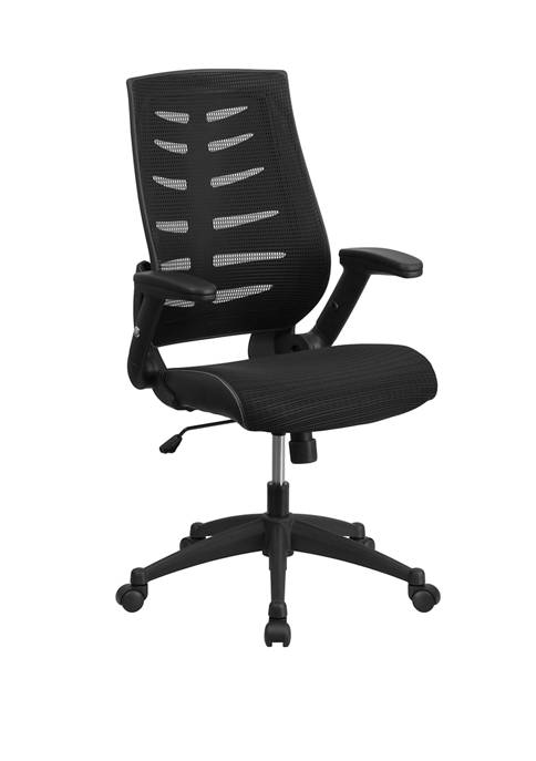 Flash Furniture High Back Designer Mesh Executive Swivel