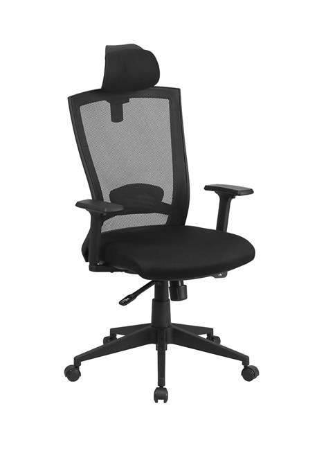 Flash Furniture High Back Mesh Executive Swivel Ergonomic