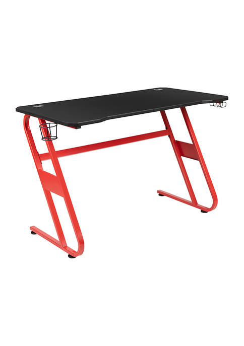 Flash Furniture Ergonomic Gaming Desk