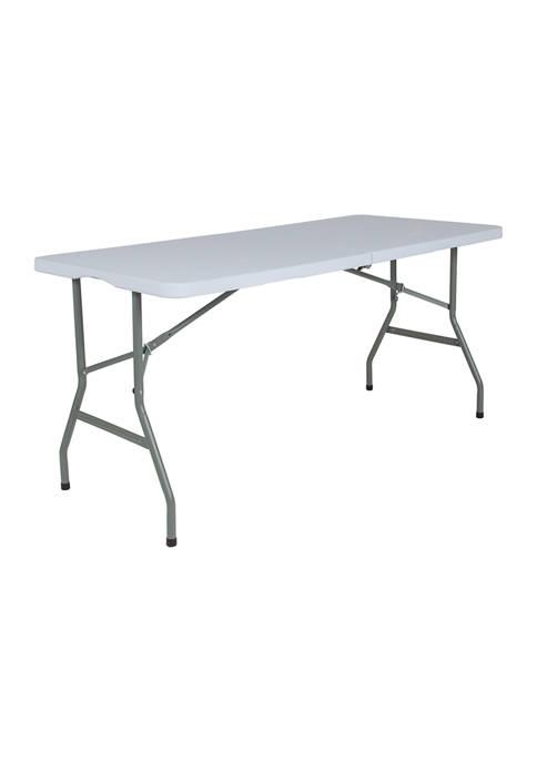 Flash Furniture 5 Foot Folding Table