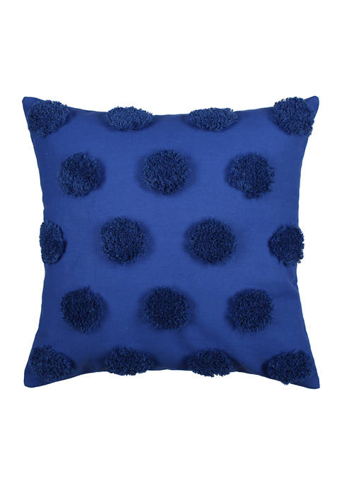 Crown & Ivy™ Novelty Throw Pillow