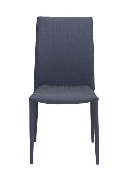 Zuo Confidence Dining Chair