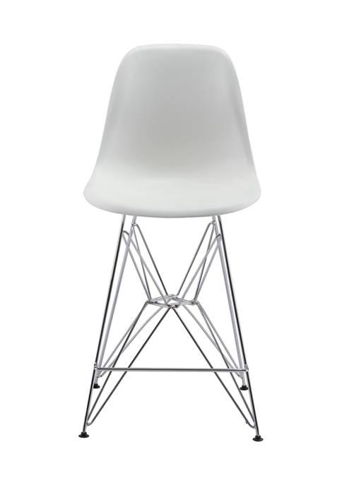 Zip Counter Chair