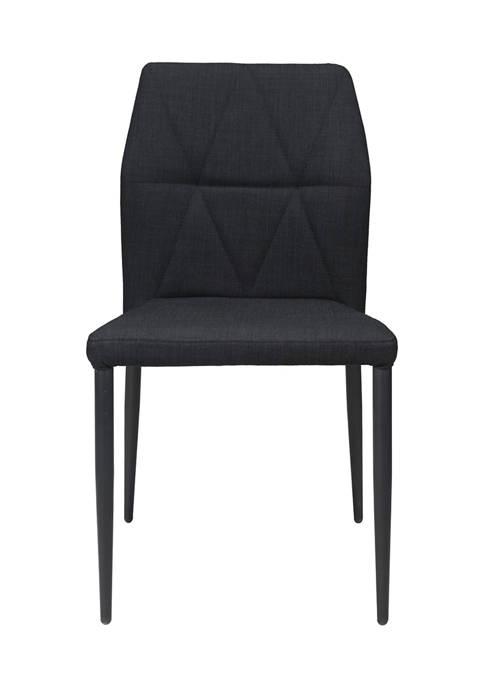 Revolution Dining Chair - Set of 4
