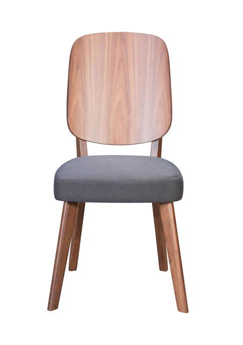 Alberta Dining Chair - Set of 2