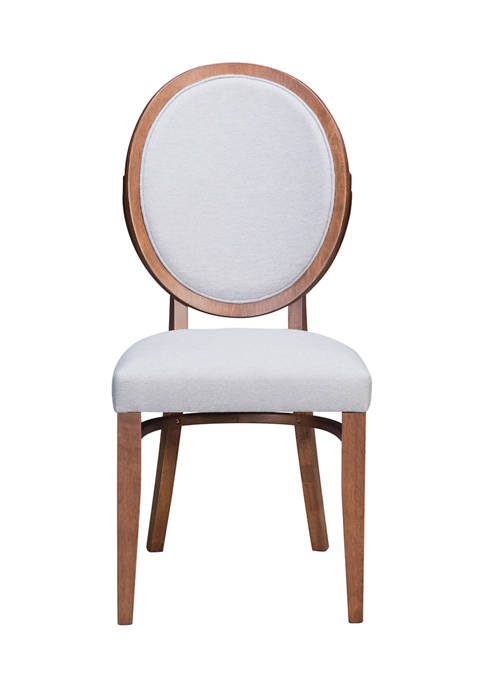 Regents Dining Chair - Set of 2