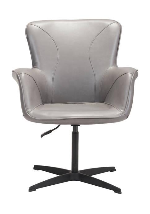 Zuo Alain Arm Chair