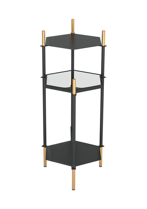 Zuo William Side Table