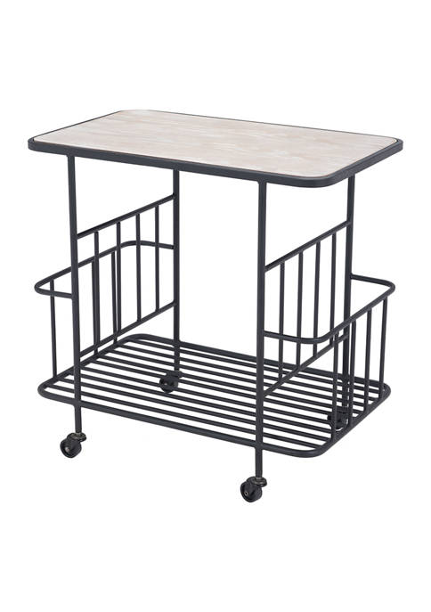 Argus Bar Cart