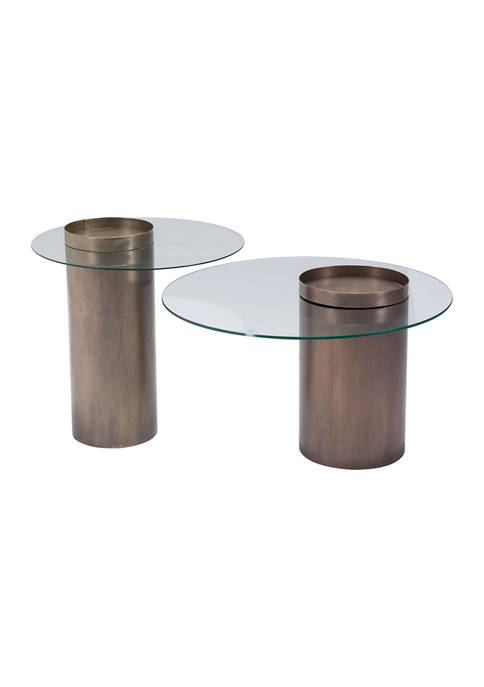 Zuo Emi End Table