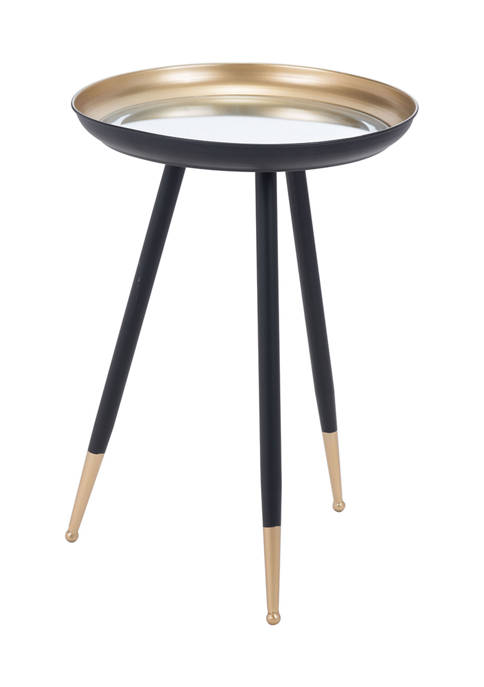 Everly Accent Table