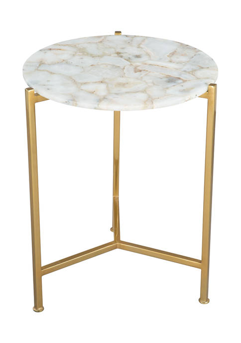 Zuo Haru Side Table