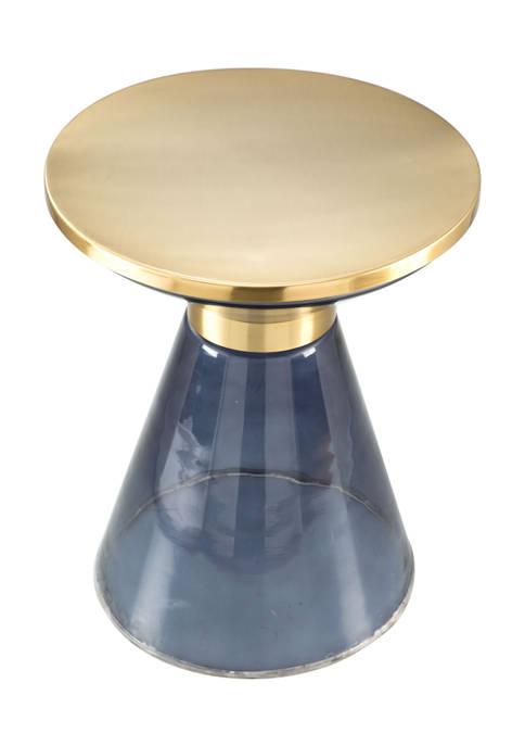 Zuo Apollo Side Table