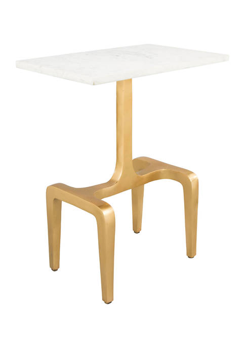 Zuo Clement Side Table