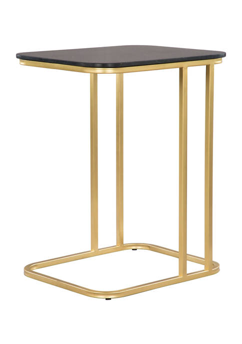 Zuo Alma C Side Table
