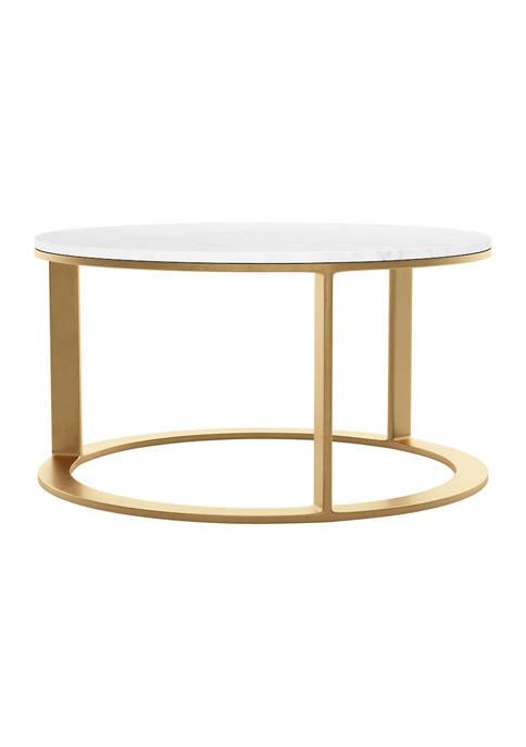 Zuo Helena Coffee Table