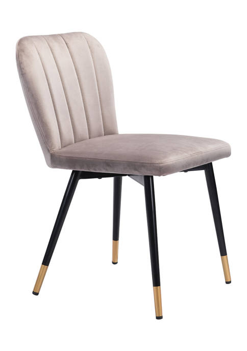 Zuo Manchester Chair