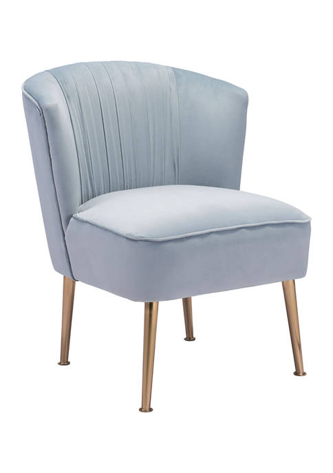 Andes Accent Chair