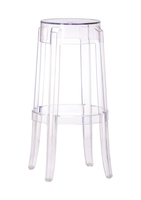 Transparent Anime Barstool