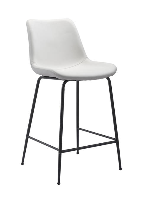 Zuo Byron Counter Chair