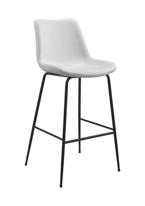 Zuo Byron Bar Chair