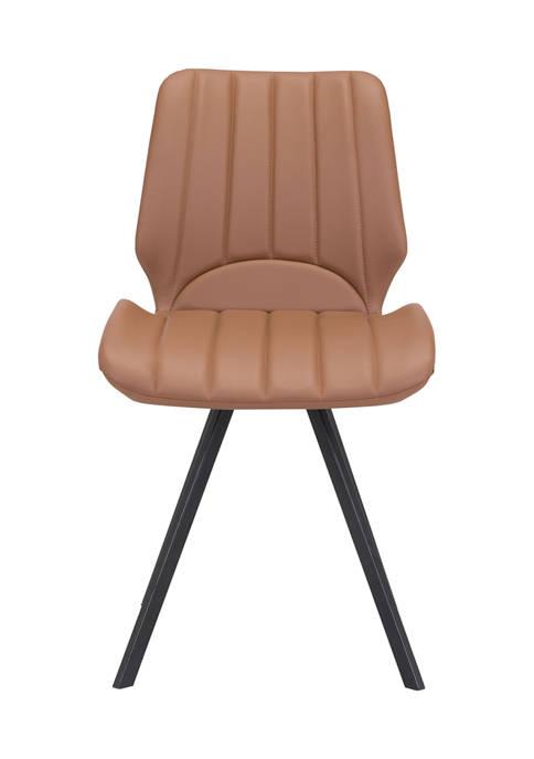 Zuo Logan Dining Chair