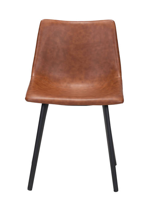 Zuo Daniel Vintage Dining Chair