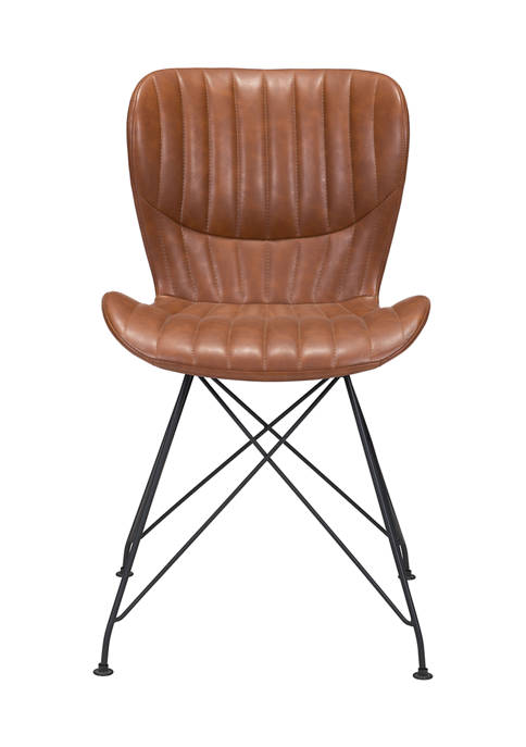 Zuo Gabby Vintage Dining Chair