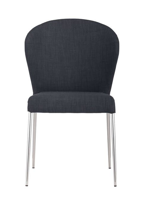 Set of 4 Oulu Dining Chair