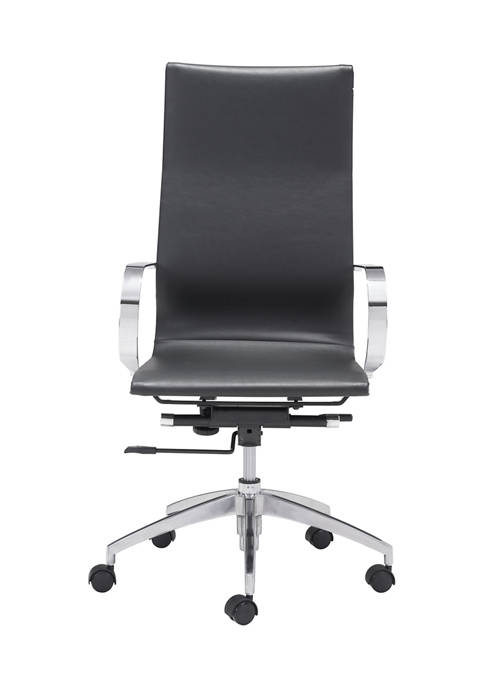 Zuo Glider High Back Office Chair