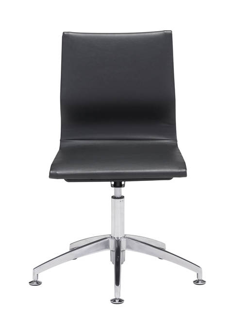 Zuo Glider Conference Back Office Chair