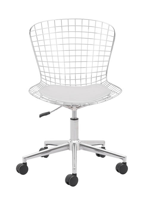 Zuo Wire Office Chair