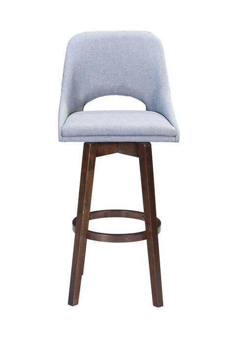 Zuo Ashmore Bar Chair