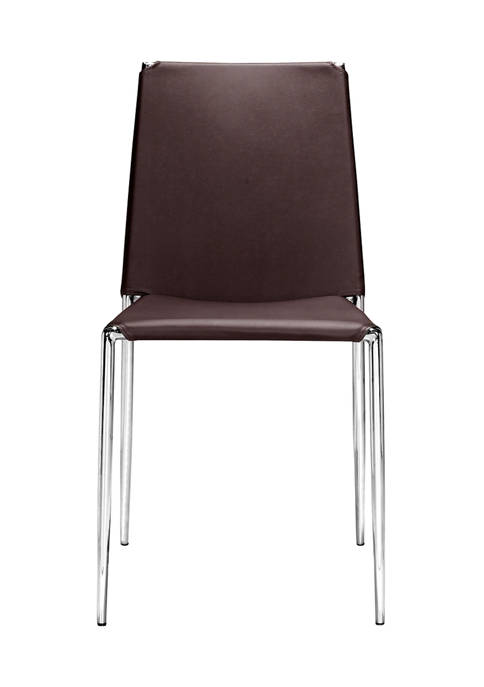 Alex Dining Chair - Set of 4
