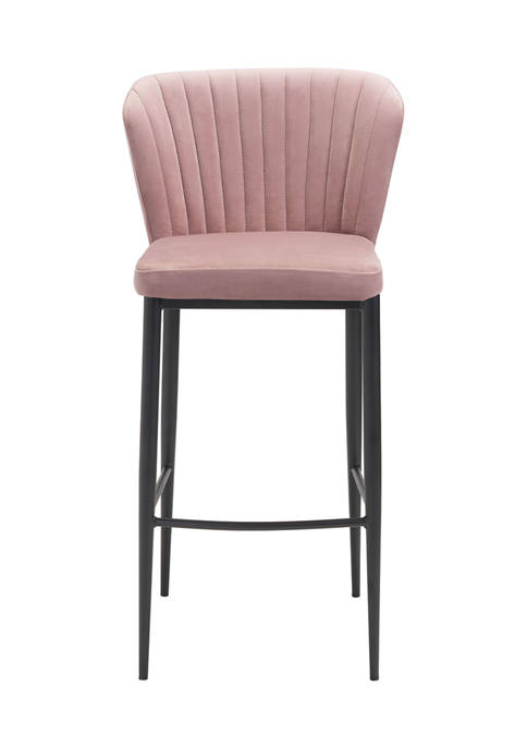 Tolivere Bar Chair - Set of 2