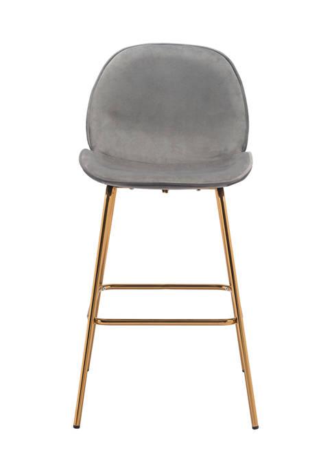 Siena Bar Chair - Set of 2