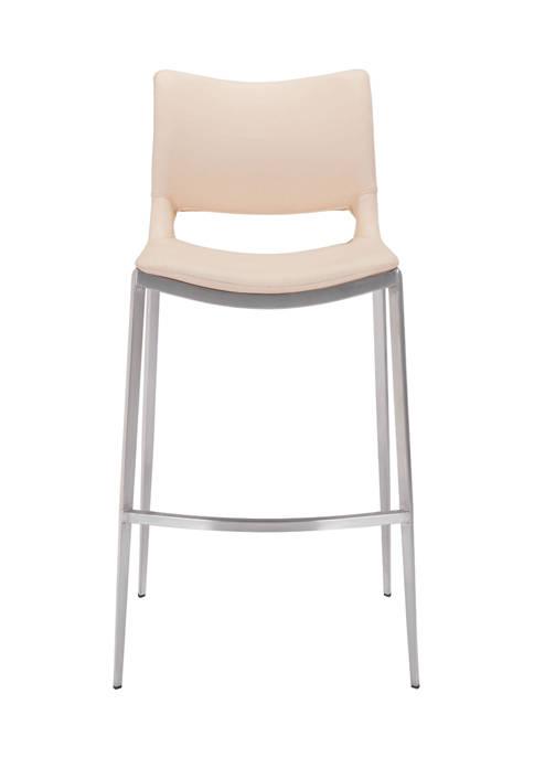 Zuo Ace Bar Chair
