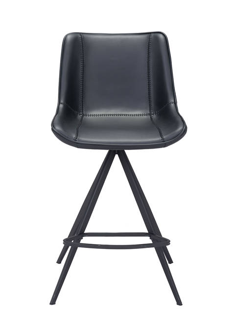 Zuo Aki Counter Chair