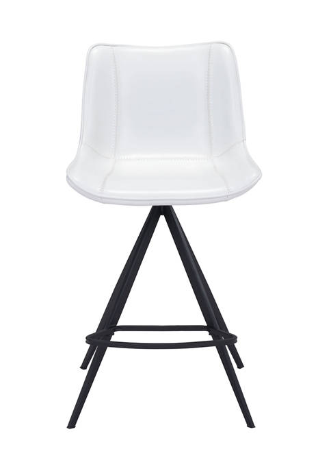 Zuo Aki Counter Chair